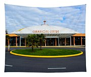 Champions Center Tapestry