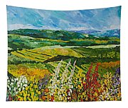 Change Is In The Air Tapestry