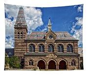 Chapel Hall Tapestry