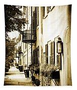 Charleston Tapestry