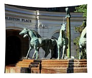Charleston Place Tapestry