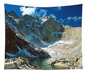 Chasm Lake Tapestry