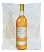 Chateau D Yquem Tapestry