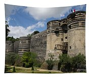 Chateau D'angers - The Keep Tapestry