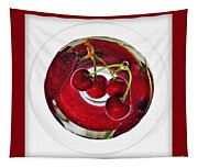 Cherry Liqueur Anyone... Tapestry