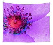 Cherry Pie Rose - Photopower 2825 Tapestry