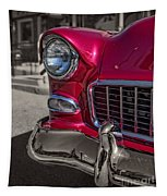 Chevy Bel Air Tapestry