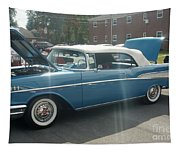 Chevy Belair Tapestry