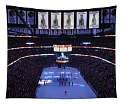 Chicago Blackhawks Please Stand Up Tapestry