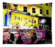 Chicago Tapestry