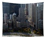 Chicago The Drake Tapestry