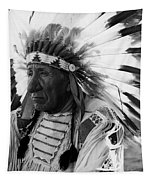 Chief Red Cloud Tapestry
