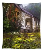 Childhood Dreams Tapestry