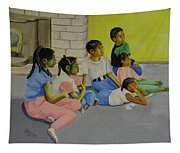 Children's Attention Span  Tapestry