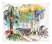 Chipiona Spain 05 Tapestry