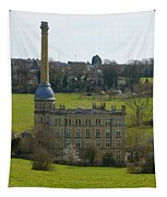 Chipping Norton Bliss Mill Tapestry