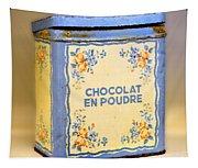 Chocolat En Poudre Tapestry