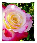 Choice Garden Rose Tapestry