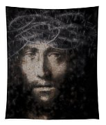 Christ Suffering Tapestry