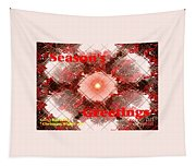Christmas Cards And Artwork Christmas Wishes 67 Tapestry