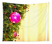 Christmas Decoration Tapestry