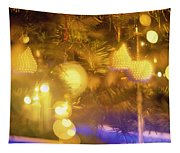 Christmas Decorations Tapestry