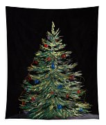 Christmas Eve Tapestry