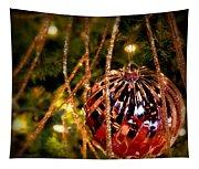 Christmas Magic Tapestry