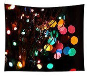 Christmas Magic Tapestry