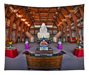 Chuang Yen Buddhist Monastery Tapestry