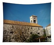 Church 2 Tapestry