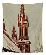Church Tapestry