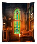 Church Vestibule Tapestry