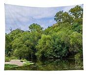 Cibolo Creek  Tapestry