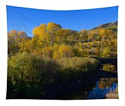 Cimarron Morning Tapestry