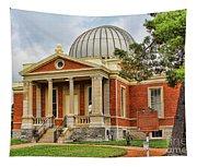 Cincinnati Observatory 0053 Tapestry