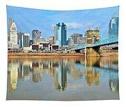 Cincinnati Reflects Tapestry