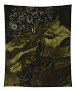 Cineraria Tapestry