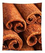 Cinnamon - Cinnamomum Tapestry