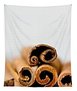 Cinnamons And Clove Tapestry