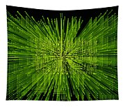 Circuit Zoom Tapestry