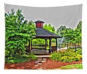 City Park Tapestry