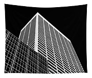 City Relief Tapestry
