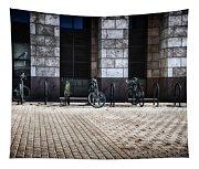 City Transportation Tapestry