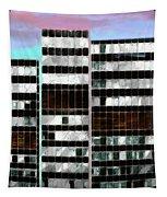 Citysky Tapestry
