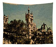 Cityview Tapestry