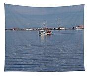 Clallam Bay Tapestry