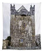 Claregalway Castle - Ireland Tapestry