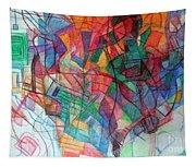 Clarification 4 Tapestry
