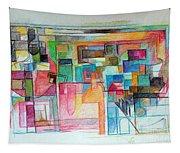 Clarification 6 Tapestry